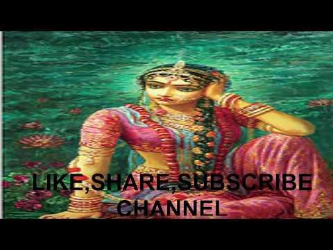 अभिमन्यु से हुआ था कृष्ण की राधा का विवाह अभिमन्यु कभी राधा को छू नहीं पाया