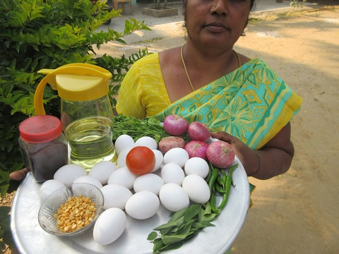 EGG IDALI, DOSA RECIPE Cooking in My Village | Prepared By My Mummy | VILLAGE FOOD
