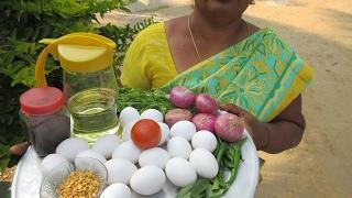 EGG IDALI, DOSA RECIPE Cooking in My Village   Prepared By My Mummy   VILLAGE FOOD