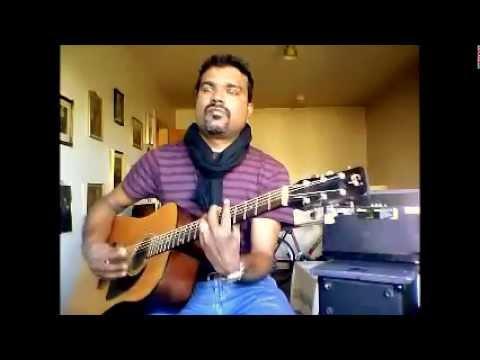 Mallikaiye Mallikaiye...Guitar Cover
