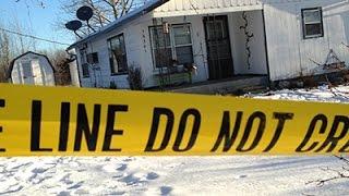 Missouri Investigates 9 Dead, Murder-suicide