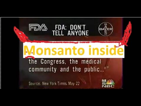 Monsanto GMO replacing one seed at a time