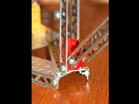 gilbert erector set 2.5 models