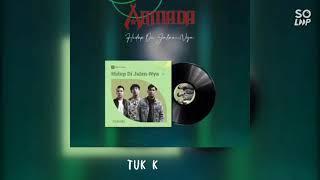 Armada Band - Hidup di jalan-Nya || New single religi Ramadhan || Video lirik