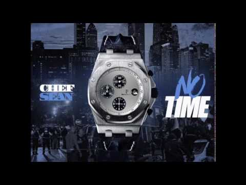@TheChefSean - No Time [ Prod by DJ Triumph ]