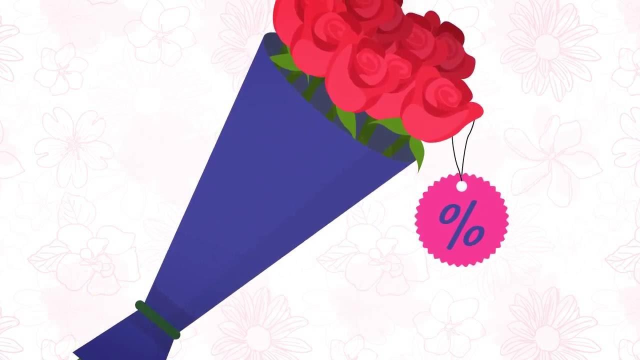 Служба доставки цветов и подарков в калининграде, пермь круглосуточно дешево