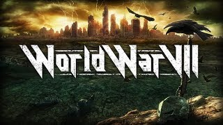 World War VII (Android Game) By ORIFLAMME Inc.