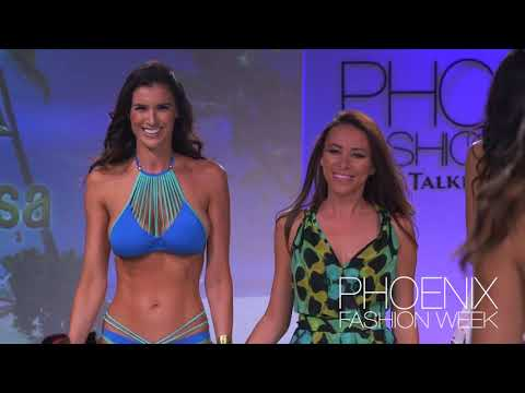 Dolcessa Phoenix Fashion Week Runway 2017