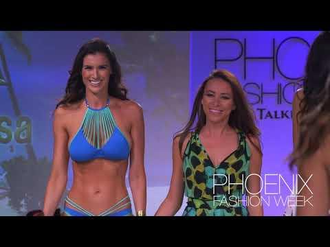 Dolcessa Phoenix Fashion Week Runway 2017