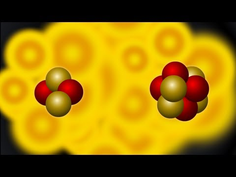 Nuclear Fusion | Fusion energy explained with Hydrogen atom example | Physics animation video