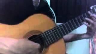 Trái tim mùa thu   guitar