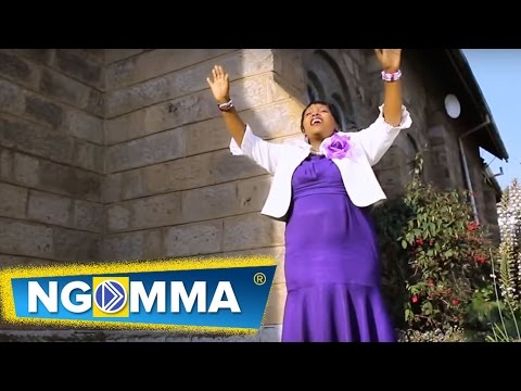 FAITH MBUGUA - BWANA UMEINULIWA (OFFICIAL VIDEO)