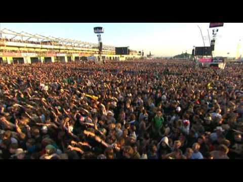 JayZ  99 Problems  @ Rock am Ring 2010