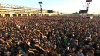 Jay-Z - 99 Problems (Live @ Rock am Ring 2010)