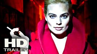 TERMINAL - Official Trailer TEASE 2018 (Margot Robbie, Simon Pegg) Thriller Movie