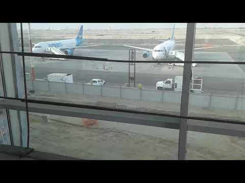 Kuwait international airport project(1)