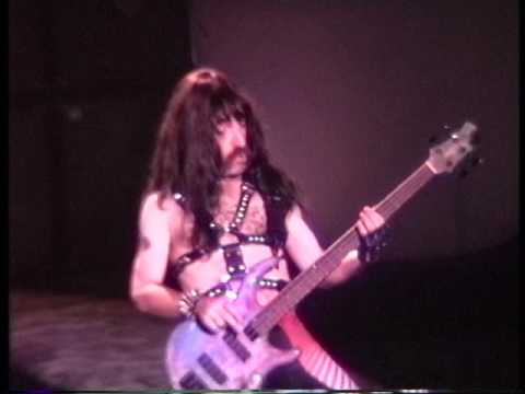 Spinal Tap - (Bob Carr Performing Arts Center) Orlando,Fl 6.13.92 (Part 2)