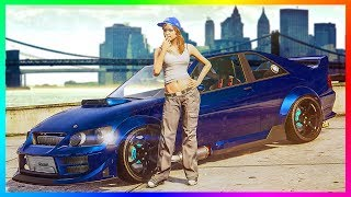 GTA Online NEW DLC Information - Multiple Updates Coming Soon, Vehicle Details & More GTA 5 Content!