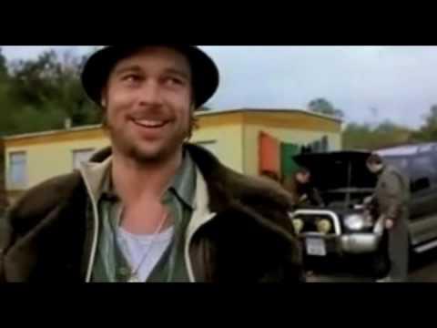 Kinofilm Brad Pitt