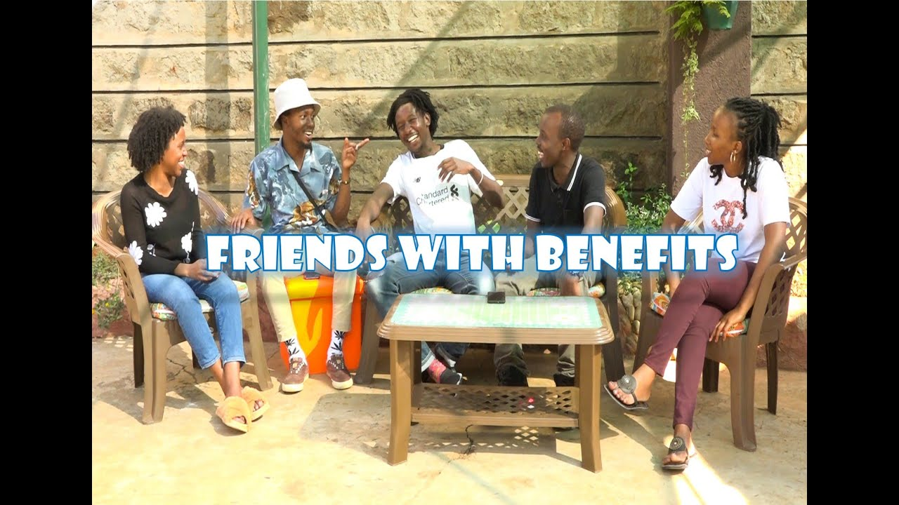Download EPISODE 2: FRIENDS WITH BENEFITS