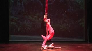 Baixar Josie walsh's BalletRED-Secret Garden