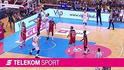 Serbien - Deutschland | FIBA World Cup 2019 Qualifiers