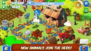 How to hack green farm 3 cash and coins (2014)