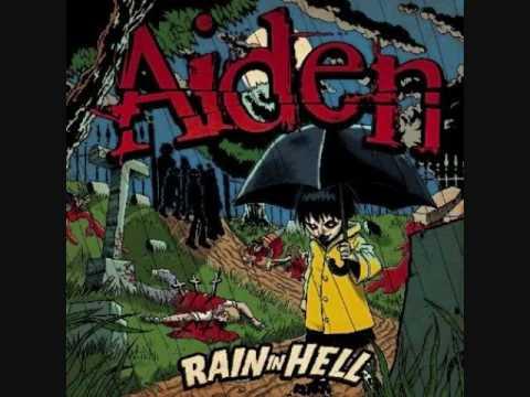 Aiden - The Suffering Lyrics | MetroLyrics
