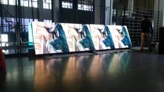 LED Digital billboard billboard advertising companies