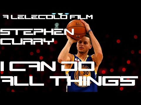 Stephen Curry - The Film: