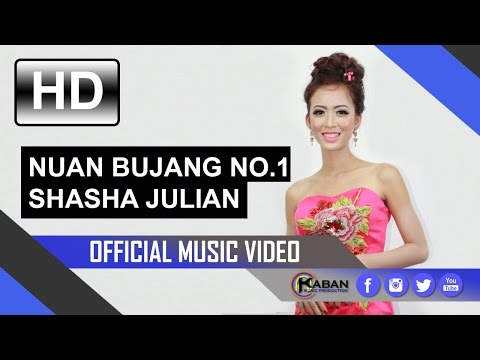 Shasha Julian | Nuan Bujang No.1