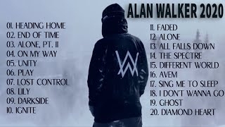 Alan Walker New Song 2020 ♫ Alan Walker Full Album 2020 ♫ Best Song Of Alan Walker