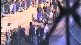 Бунт в Днепропетровском СИЗО 1990