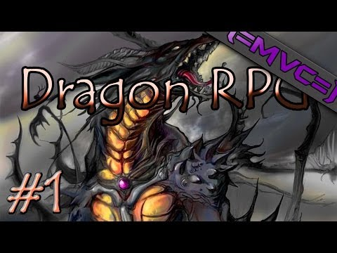Starcraft 2 Arcade Games: Dragon RPG - #1
