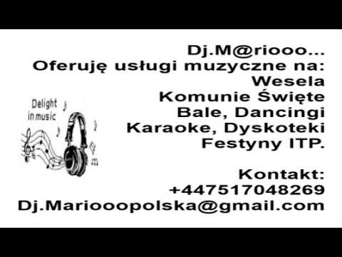 Karaoke  Biesiadne - Biełyje Rozy