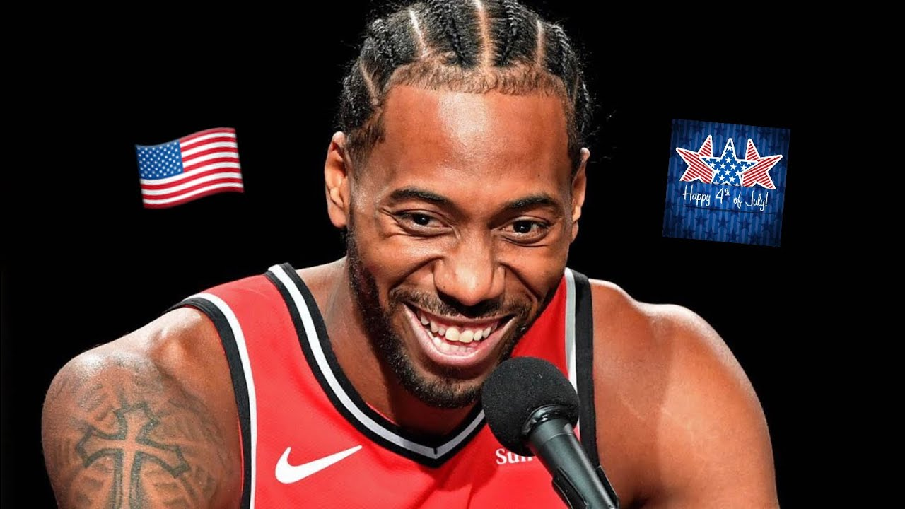 Happy 4th Of July From KAWHi!