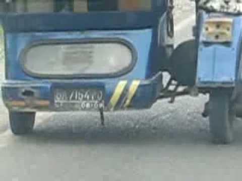 Mobil Gowes Doovi