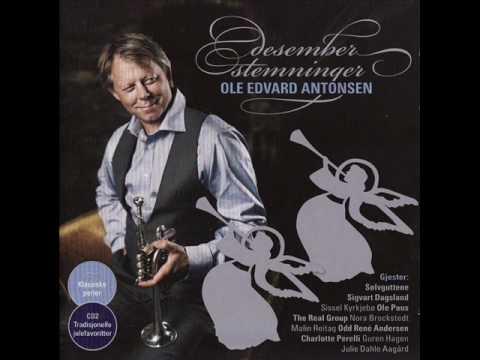 Ole Edvard Antonsen - Vinter Fra De Fire Årstider, Vivaldi - YouTube