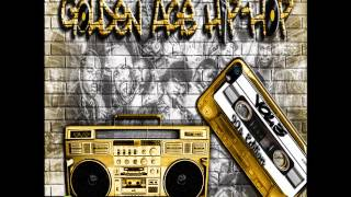 DJ BkStorm Old School Hip Hop 90