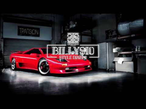 Billy Sio - Style Diablo ft Sapranov, Taki Tsan, Mad Clip | Remix