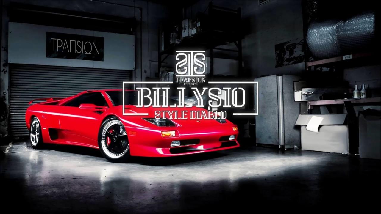 Billy Sio - Style Diablo ft Sapranov, Taki Tsan, Mad Clip