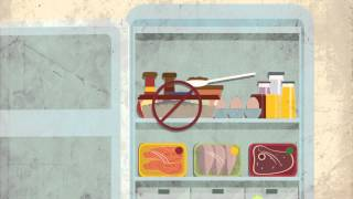 Refrigerate: Keep It Cool