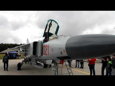 MiG-23 Walkaround
