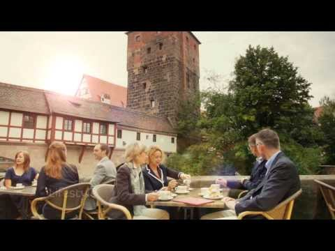 Travel Guide Nuremberg, Germany - The City of Nuremberg