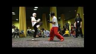 International Shaolin Wushu Center - ICMAC 2012 Worldwide Circuit - Houston, TX - Feb 17-19 2012