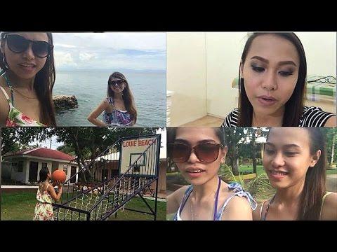 WEEKLY VLOG 11 | TARA SA BEACH!  | rhaze