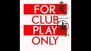 Duke Dumont - Mumble Man (For Club Play Only - Part 3)