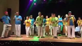 Batuk'action - le concert ! Concert à la Salle Barbara de Gometz le Châtel.