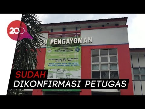 Petugas Rumah Sakit Benarkan Pretty Asmara Meninggal Dunia Mp3