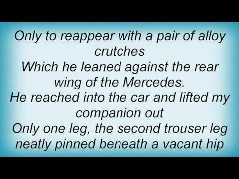 Roger Waters - Leaving Beirut Lyrics